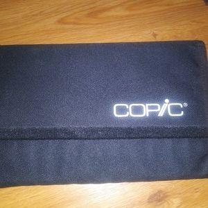 Copic 24 pc. Sketch Marker Set w/Wallet